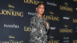 Syuting di Havasu Falls, Beyonce Bikin Kesal Publik