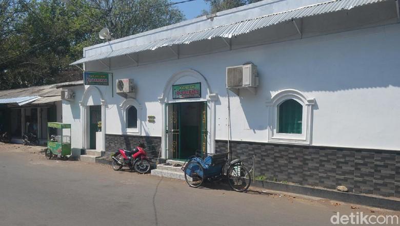 Al Barokah, Masjid Viral di Cirebon yang Bikin Betah Musafir