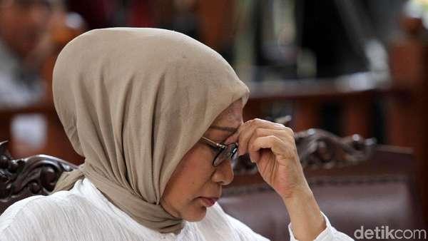 Bikin Ratna-Atiqah Heran, Ini Pertimbangan Hakim soal Benih-benih Keonaran