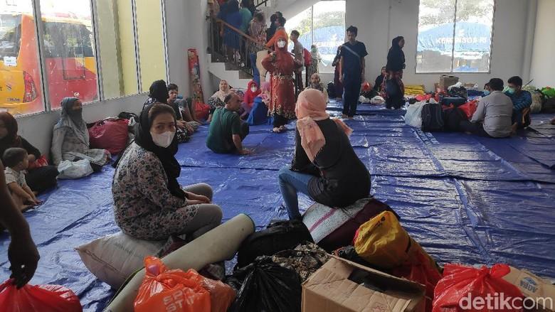 Rumah Baru Pencari Suaka di Pinggiran Jakarta