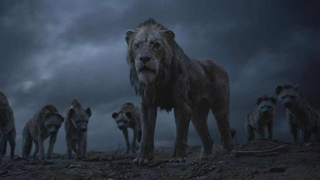 Haru Hubungan Ayah dan Anak The Lion King, Bikin Mike Lewis Bernostalgia