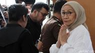 Jaksa Juga Banding Vonis 2 Tahun Penjara Ratna Sarumpaet