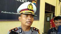 Penabrak Lari Retno hingga Tewas di Overpass Solo Terancam 6 Tahun Bui