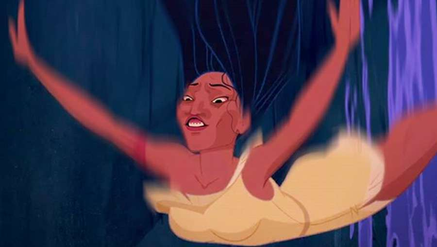 Sedikit Realita dalam Sempurnanya Putri Disney