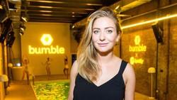 Resign dari Tinder karena Diskriminasi, Bos Bumble Kini Jadi Miliuner Termuda