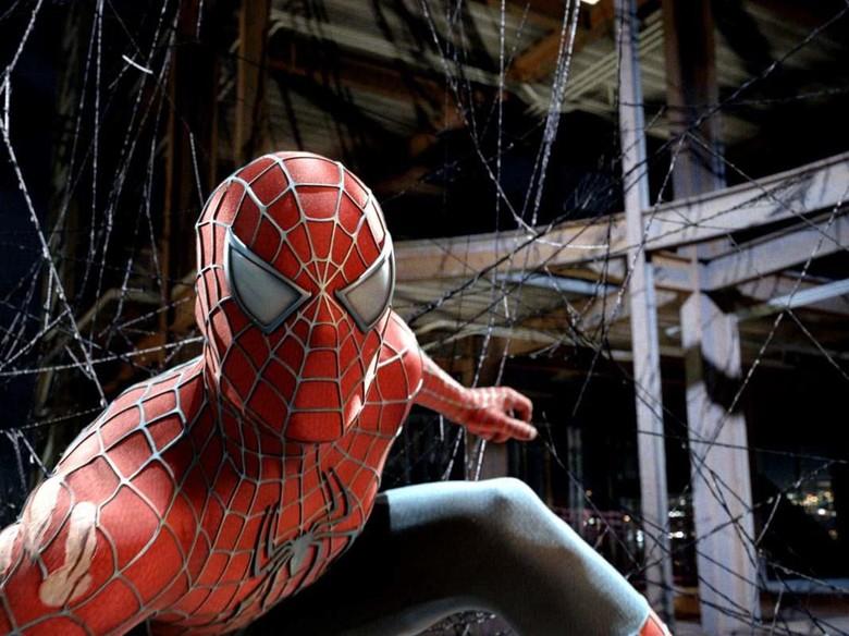 Serba-serbi Spider-Man yang Balik ke Marvel Lagi/Foto: Spider-Man 3 (imdb)