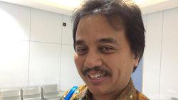 4 Poin Syarat dari Roy Suryo dalam Mediasi dengan Lucky Alamsyah