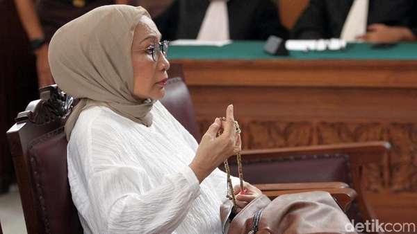 Hakim: Depresi Ratna Sarumpaet Tak Bisa Jadi Alasan Pemaaf