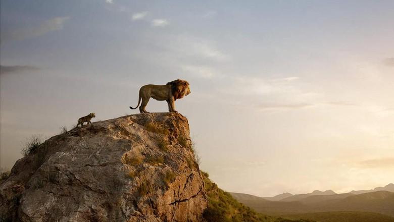 Foto: The Lion King (imdb)