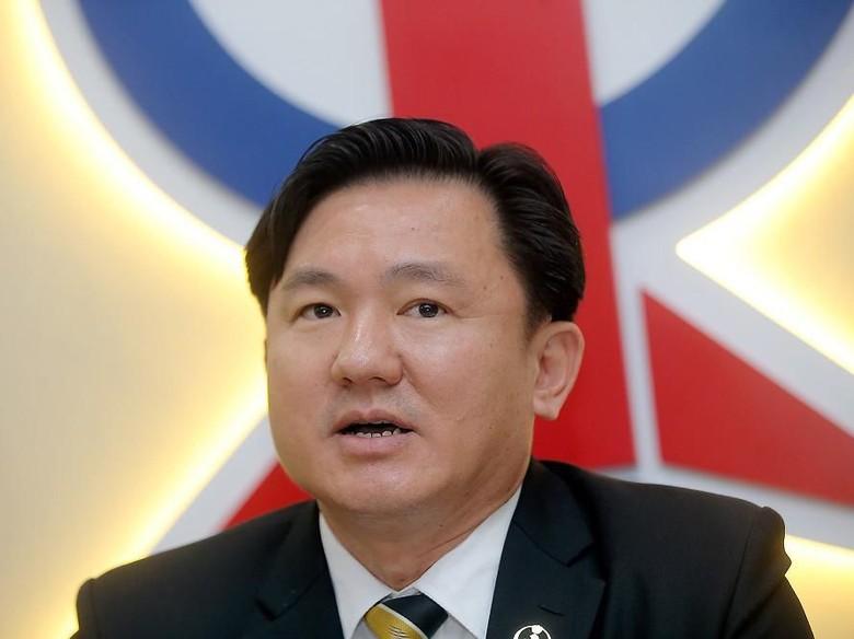 Kaget Dituduh Perkosa PRT Indonesia, Ini Kata Politikus Malaysia