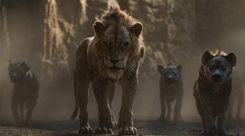 Foto: The Lion King (imdb)