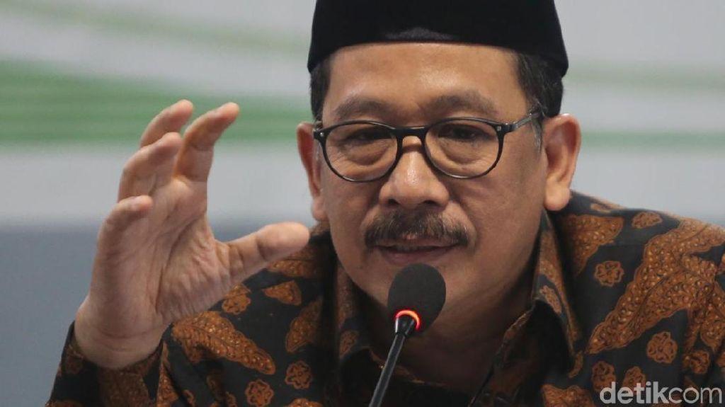 Kemenag Siap Sulap 16 Asrama Haji Jadi RS Darurat Corona