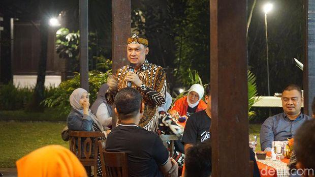 Magelang dan Pariwisata Berbasis Masyarakat
