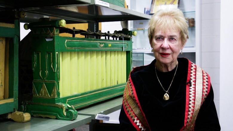 Sudah 50 Tahun Margaret Kartomi Dedikasikan Hidupnya Untuk Musik Indonesia