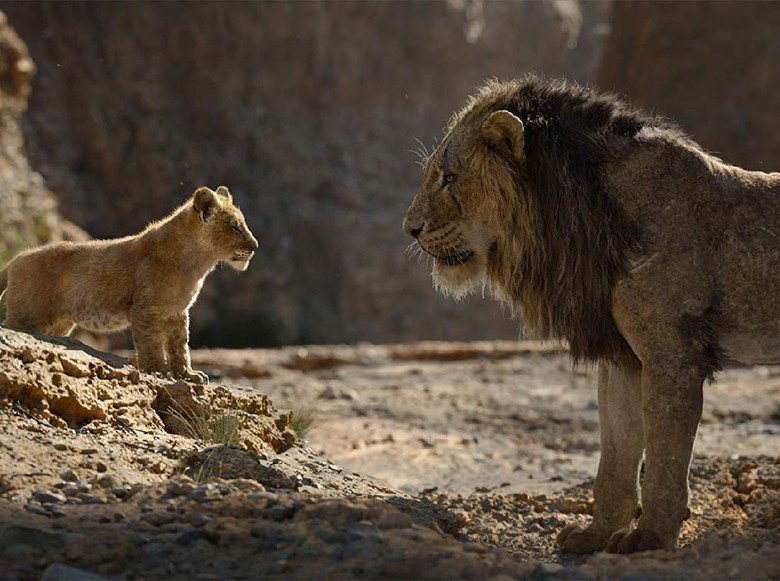 7 Fakta The Lion King yang Segera Tayang di Indonesia Foto: The Lion King (imdb)