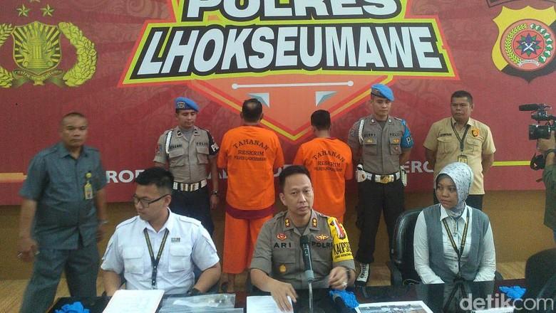 Polisi: Korban Pencabulan Pimpinan Pesantren di Lhokseumawe Alami Trauma