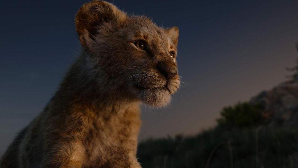 Disney Siap Garap Sekuel Film The Lion King