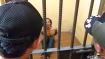 Seorang Pria Mengamuk, Ancam Hendak Bakar Sebuah SPBU di Probolinggo