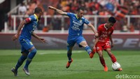 Persija Vs Persib: Laga Klasik Penutup Piala Menpora 2021