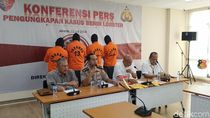 Penyelundupan Baby Lobster Jambi-Singapura Senilai Rp 17 M Digagalkan