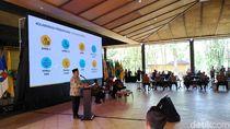 Ridwan Kamil Janji Tambah Dana Bantuan Bagi Daerah yang Sukseskan Programnya
