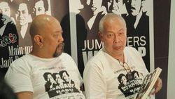 Kabar Duka, Rudy Badil Pendiri Warkop DKI Meninggal Dunia
