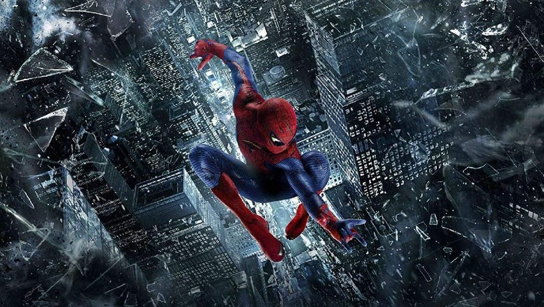 Foto: The Amazing Spider-Man (imdb)