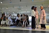Nenek 75 Tahun Debut di Seoul Fashion Week, Jadi Model Tertua Korea Selatan