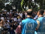 Kepala UNHCR Indonesia: Dana Kami Terbatas untuk Urus Pengungsi