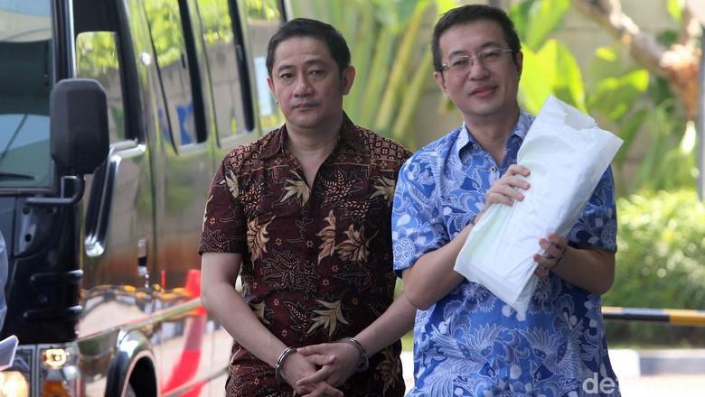 KPK Dalami Kasus Suap Eks Aspidum Kejati DKI Jakarta