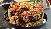Berlimpah Rempah, Ini Olahan Nasi Kushari hingga Maqluba Khas Timur Tengah