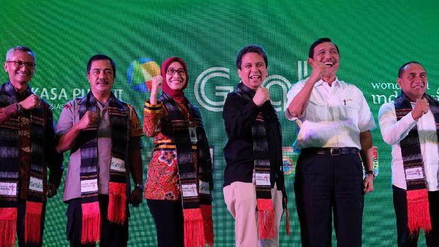 Maaf Taksi! Grab Telah Resmi Beroperasi di 7 Bandara Sumatera