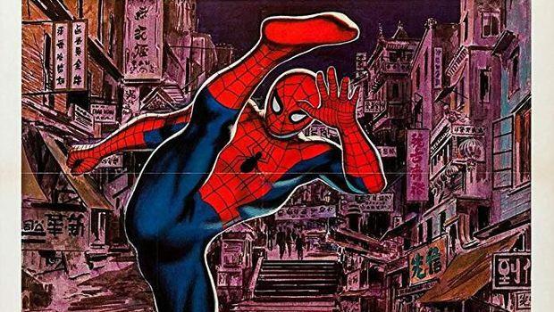 Penampilan Spider-Man Terburuk Hingga Terbaik