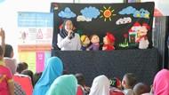Peduli Kesehatan Ibu & Anak, Pertamina Edukasi Pemenuhan Gizi