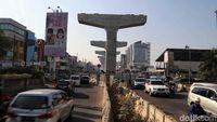 Kenali Fakta Ini Sebelum Meluncur di Tol Layang Jakarta-Cikampek