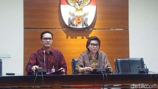 Suap Izin Reklamasi, KPK Ungkap Kronologi OTT Gubernur Kepri