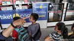 Sebulan Uji Coba, LRT Jakarta Ramai Dikunjungi Warga
