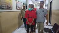Polisi Tangkap Pelaku Pembacokan 3 Warga Cilegon