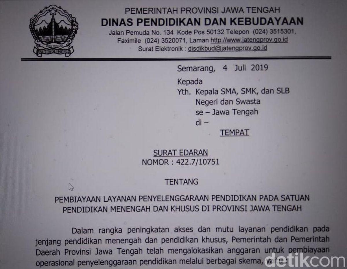 47+ Contoh surat undangan resmi vaksinasi terbaru yang baik