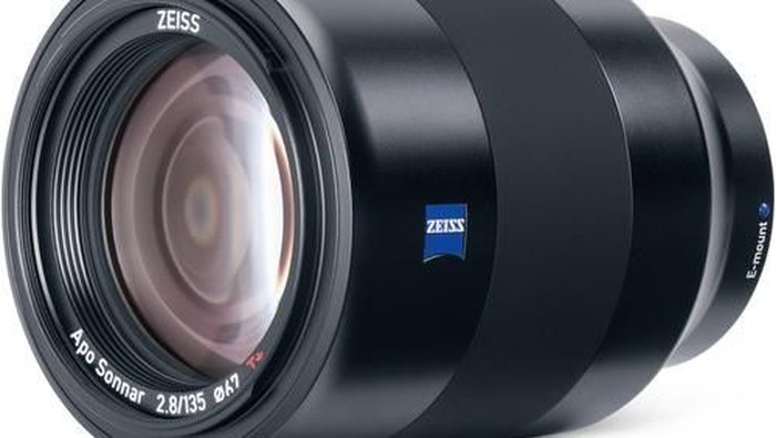 Review lensa Zeiss Batis 135mm f/2.8. (Foto: Dok. Enche Tjin)