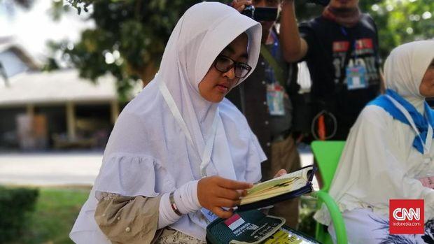 Kisah Calon Haji Termuda Daftar Sejak Usia 7 Tahun