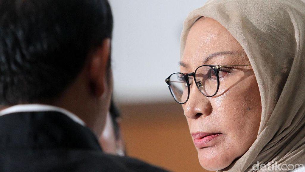 Ratna Sarumpaet Tetap Divonis 2 Tahun, Jaksa Pelajari Putusan Banding