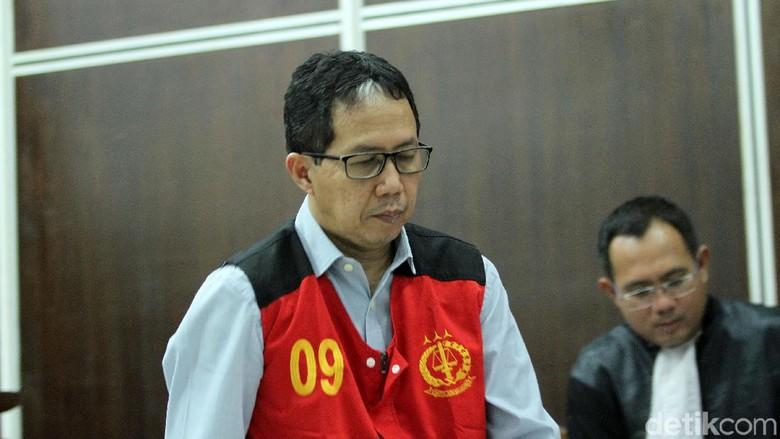 Pengacara Joko Driyono Tolak Replik Jaksa