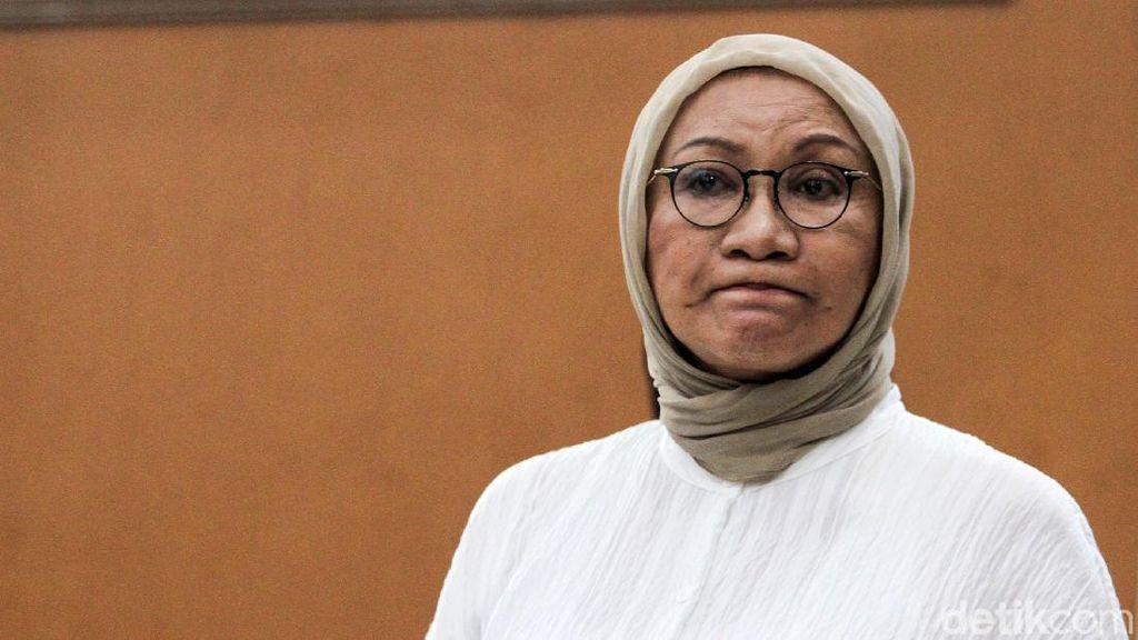 Tak Ajukan Kasasi, Ratna Sarumpaet Desak Jaksa Eksekusi Dirinya