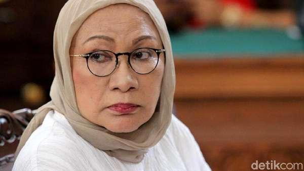 Hakim: Cerita Bohong Ratna Sarumpaet Munculkan Benih Keonaran