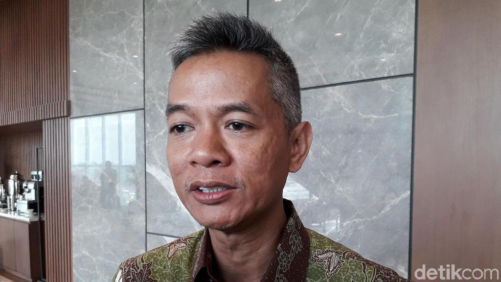 KPU Pusat akan Supervisi Pencopotan Ketua KPU Sumut