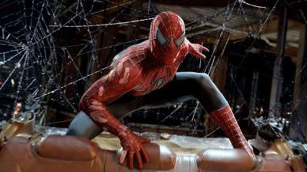 Rumor Soal Alasan Spider-Man Cabut dari MCU