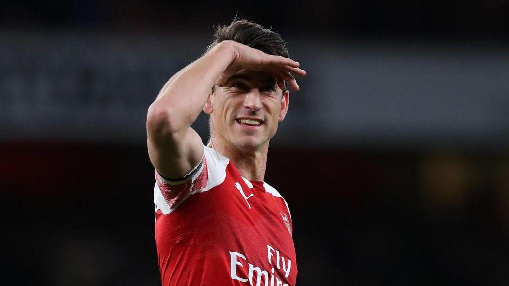 Koscielny Berulah, Arsenal Siap Lepas di Harga Rp 157,8 M