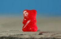 Huahh! Gummy Bear Terpedas Dunia Ini 900 Kali Lipat Lebih Pedas dari Jalapeno