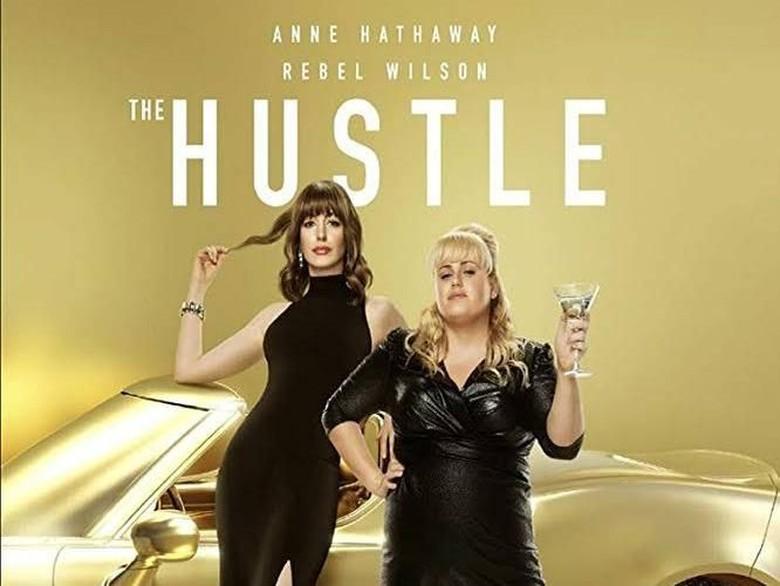 Foto: The Hustle (dok. IMDB)